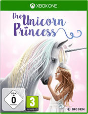 Xbox One - The Unicorn Princess /D/F
