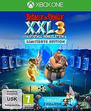 Xbox One - Asterix & Obelix XXL3: Der Kristall-Hinkelstein - Limitierte Edition /D