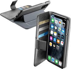 CELLULAR LINE Agenda - Étui portefeuille (Convient pour le modèle: Apple iPhone 11 Pro Max)