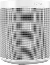 SONOS One SL - Enceinte sans fil (Blanc)