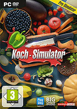 PC - Koch-Simulator /D