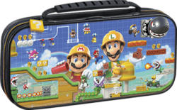 BIG BEN Super Mario Maker 2 - Custodia del controller (Multicolore)