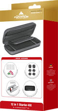 SOFTWARE PYRAMIDE Nintendo Switch Lite 12 in 1 - Starter-Kit (Mehrfarbig)