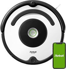 IROBOT Roomba 675 -  (Nero/Bianco)