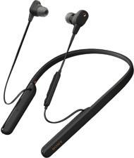 SONY WI-1000XM2 - Bluetooth-Kopfhörer (In-ear, Schwarz)