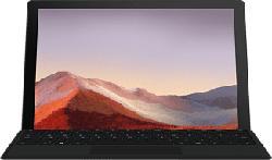 "MICROSOFT Surface Pro 7 - Tablet (12.3 "", 512 GB, Mattschwarz)"