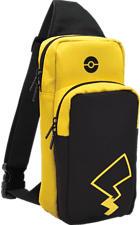 HORI Nintendo Switch - Pokémon Trainer Pack (Pikachu) - Tasche (Schwarz/Gelb)