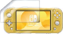 HORI Screen & System Protector - Schutzhülle + Schutzfolie (Transparent)