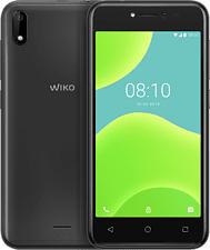 """WIKO Y50 - Smartphone (5 """", 16 GB, Grau)"""