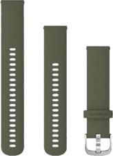 GARMIN Schnellwechsel-Armbänder (20 mm) - Ersatzarmband (Grün)