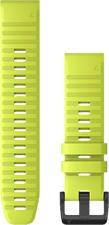 GARMIN Cinturini e bracciali QuickFit 22 mm - Bracciale di ricambio (Giallo)