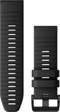 GARMIN Cinturini e bracciali QuickFit 26 mm - Bracciale di ricambio (Nero)