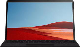 "MICROSOFT Surface Pro X - Tablet (13 "", 128 GB, Mattschwarz)"