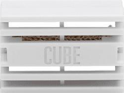 STADLER FORM Water Cube - Accessori per umidificatore (Argento)