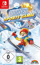 Switch - Winter Sports Games /D