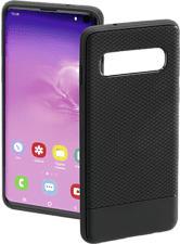 HAMA Shield - Custodia (Adatto per modello: Samsung Galaxy S10)
