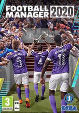 PC/Mac - Football Manager 2020 /I