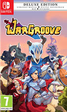 Switch - WarGroove: Deluxe Edition /D