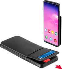 HAMA Red Sensation No. 1 - Coque (Convient pour le modèle: Samsung Galaxy S10)