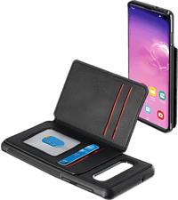 HAMA Red Sensation No. 5 - Schutzhülle (Passend für Modell: Samsung Galaxy S10e)