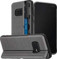 HAMA Rugged - Coque (Convient pour le modèle: Samsung Galaxy S10+)