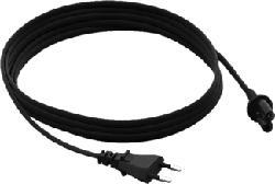 SONOS PC70LEU1 - Câble secteur (Noir)