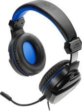 SPEEDLINK Neak - Gaming Headset (Schwarz/Blau)