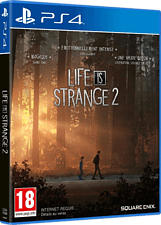 PS4 - Life is Strange 2 /F