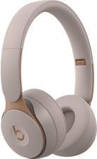 BEATS Solo Pro - Bluetooth Kopfhörer (On-ear, Grau)