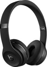 BEATS Solo 3 - Casque Bluetooth (On-ear, Noir)