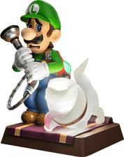 FIRST 4 FIGURE Luigi's Mansion 3: Luigi & Polterpup: Collector's Edition - Figure collettive (Multicolore)