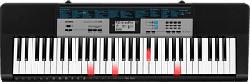 CASIO LK-136 - Clavier musical (Noir)