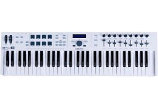 ARTURIA KeyLab Essential 49 - MIDI/USB Keyboard Controller (Weiss)