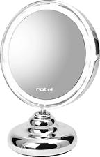ROTEL U550CH1 - Miroirs de maquillage (Blanc)