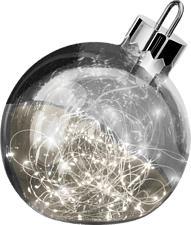 SOMPEX Ornament (Ø 20 cm) - LED-Weihnachtskugel