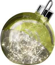 SOMPEX Ornament (Ø 30 cm) - LED-Weihnachtskugel