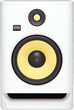 KRK Rokit RP8 G4 - Altoparlante monitor attivo (Bianco)