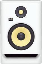 KRK Rokit RP7 G4 - Aktiv-Monitor-Lautsprecher (Weiss)