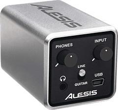 ALESIS Core 1 - USB-Audiointerface (Silber)