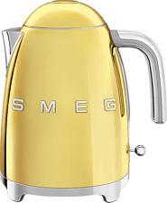 SMEG 5265.36 50 S - Bouilloire (Or/Acier inoxydable)