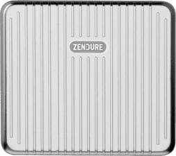 ZENDURE SuperPort 4 - Chargeur (Argent)