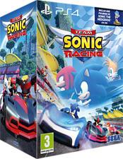 PS4 - Team Sonic Racing : Édition Spéciale /F
