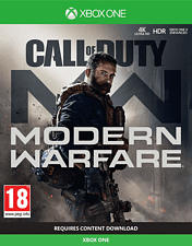 Xbox One - Call of Duty: Modern Warfare /I