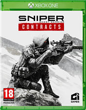 Xbox One - Sniper Ghost Warrior Contracts /I