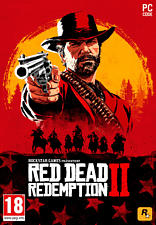 PC - Red Dead Redemption II /D