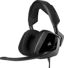 CORSAIR VOID Elite Surround Permium - Gaming Headset (CARBON)