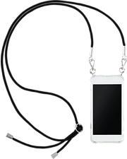 HAMA Cross-Body - Coque avec un cordon (Convient pour le modèle: Apple iPhone 11 Pro)