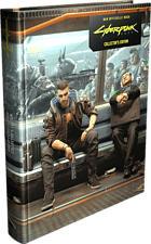PIGGYBACK Cyberpunk 2077:  Das offizielle Buch - Collector's Edition /D -