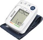 MediaMarkt KOENIC KBP 1020 - Blutdruckmessgerät (Weiss/Blau)