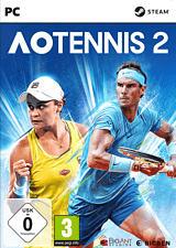 PC - AO Tennis 2 /Multilingue
